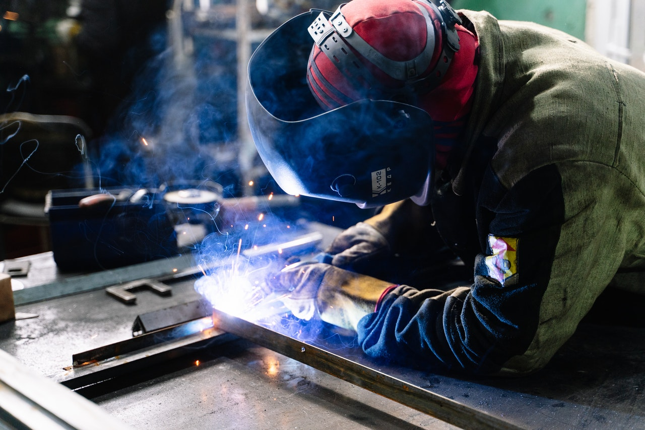 image - The Best Home Welding Techniques And Safety Tips For Welders