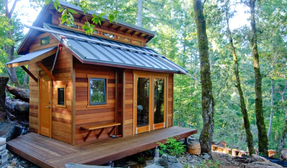 image - 5 Ways in Which a Small House Will Save Your Money