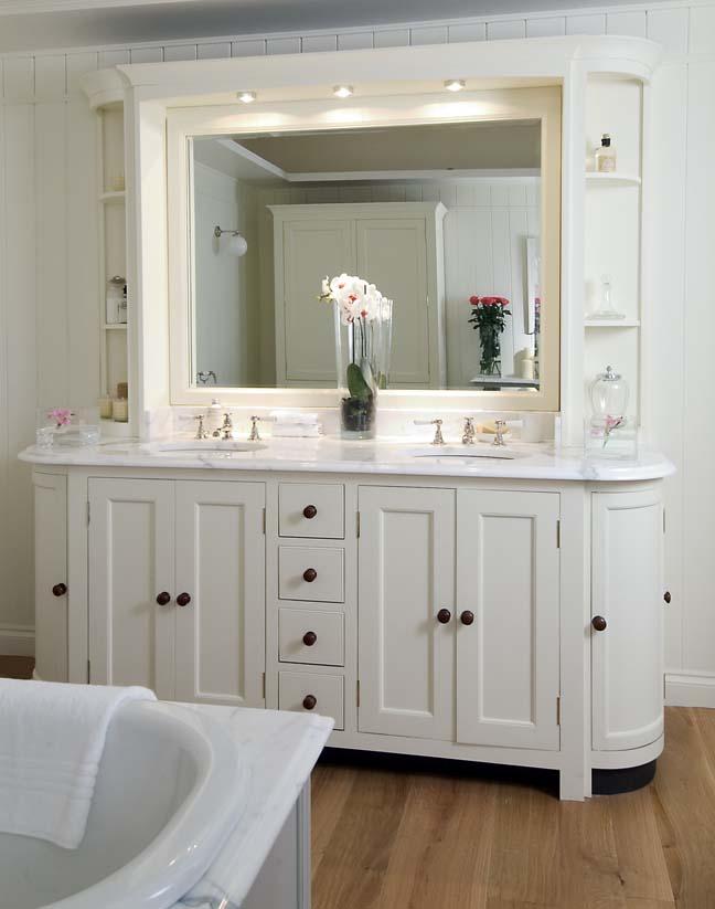 image - Bathroom Vanity Units - Australia