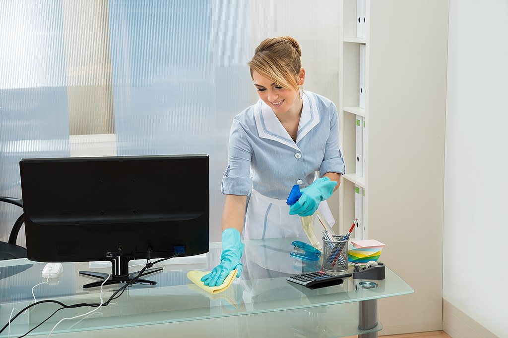 image - Business Matters: How to Pick a Commercial Cleaning Service for Your Company