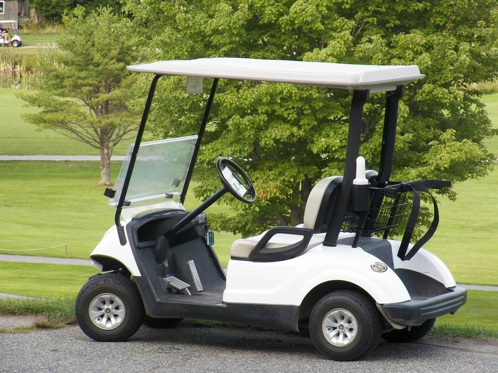 image - Factors to Consider When Buying a Golf Cart