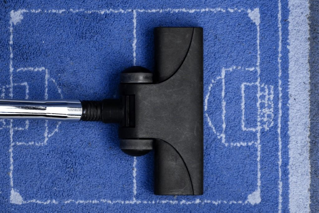 image - How to Save Your Carpet with Vacuuming