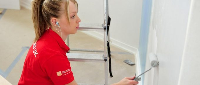Importance of Hiring Painting and Decorating Services