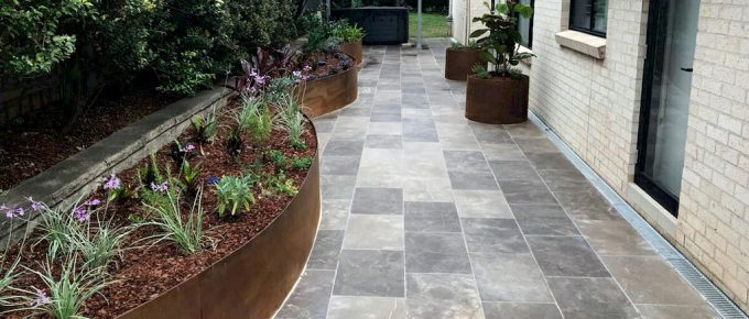 Why You Should Use Limestone Pavers for Your Living Area Flooring