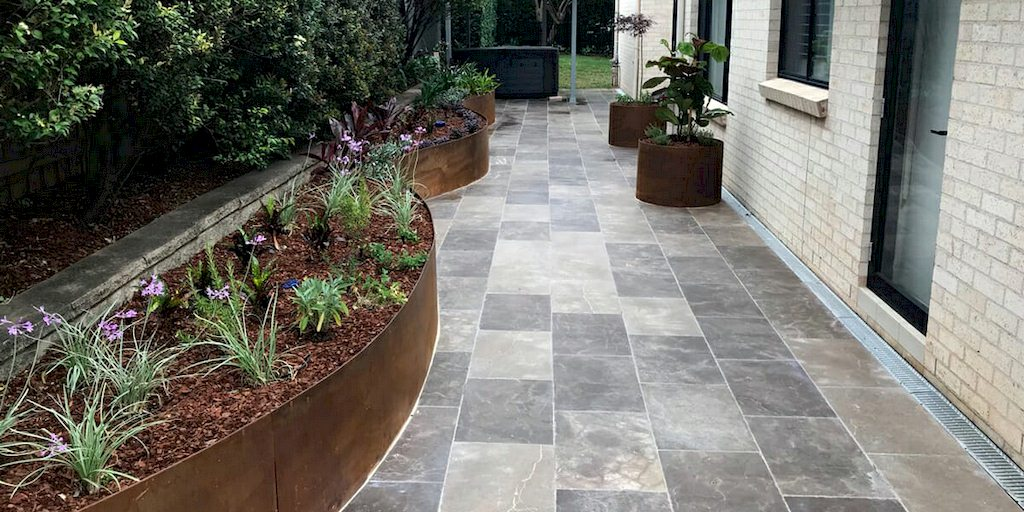 image - Why You Should Use Limestone Pavers for Your Living Area Flooring