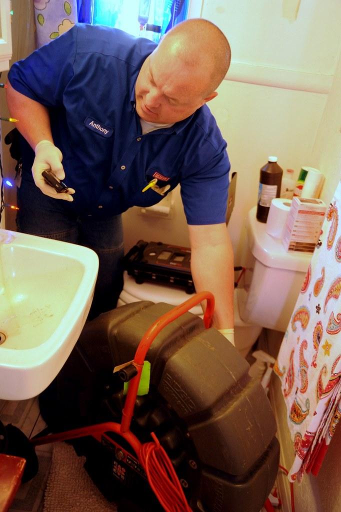 image - Best Plumbing Service at Your Door