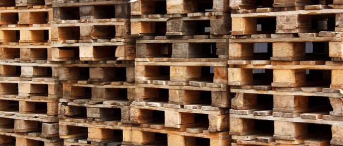 Pros and Cons of Wooden Pallets