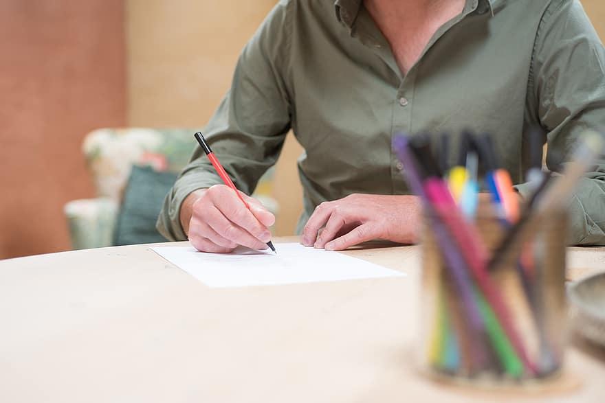 image - Reasons You Should Start Drawing