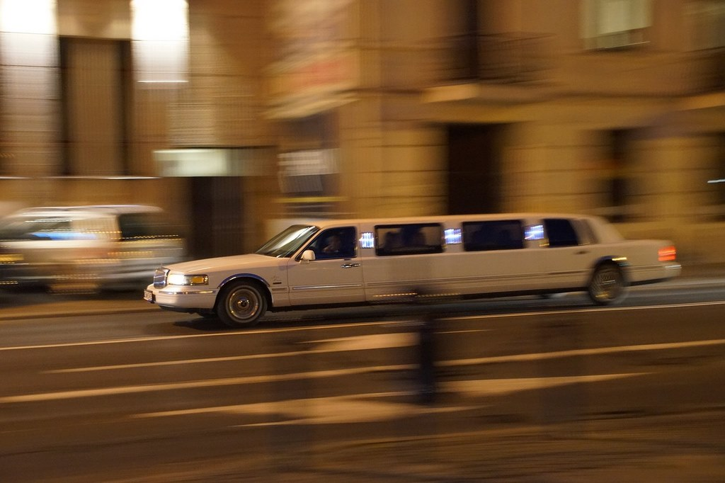 image - Reasons to Hire a Limo for Your Next Event