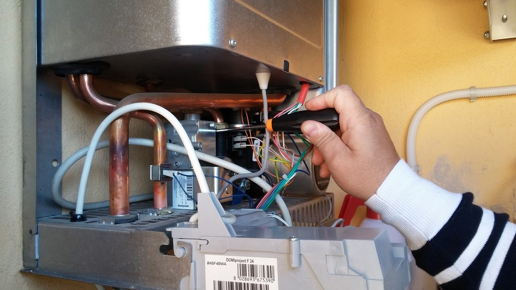 image - Signs Your Furnace Needs to Be Repaired