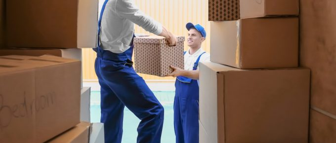 Things to Consider When Choosing Boston Movers Company