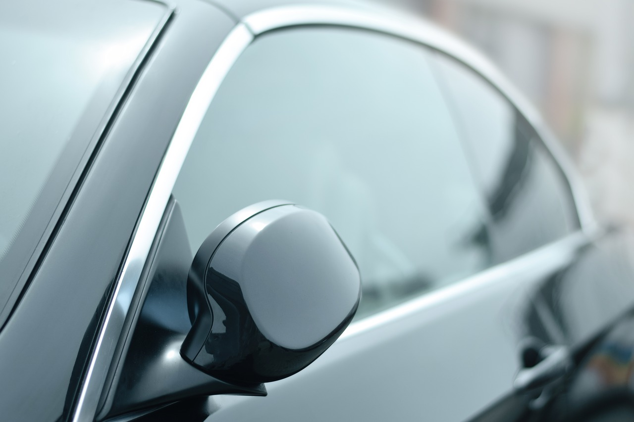 image - Tips to Make Your Car More Fashionable