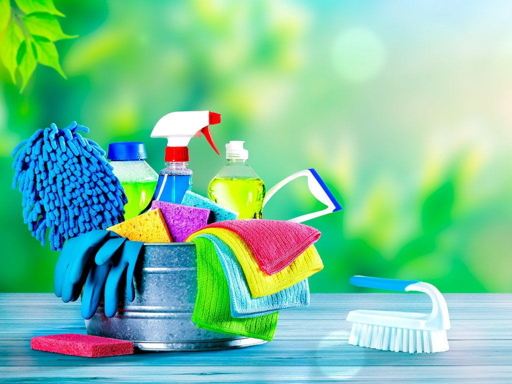 image - Top 7 Reasons to Keep Your Home Clean and Tidy
