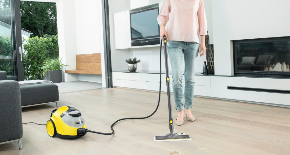 image - Vapor Steam Cleaner vs. Steam Cleaner