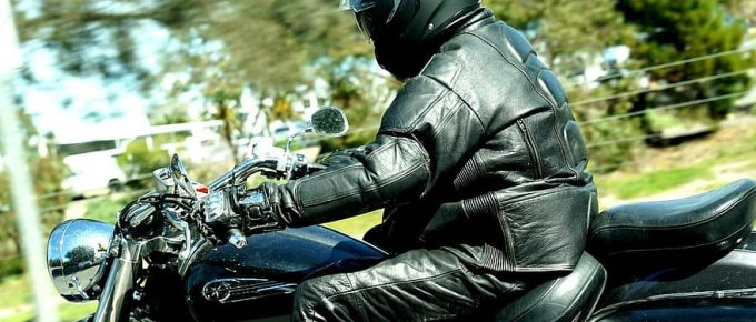 Guide on Buying Motorcycle Gear