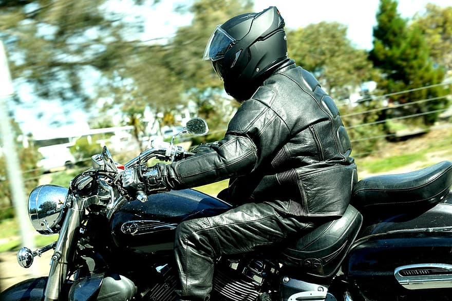 image - Guide on Buying Motorcycle Gear