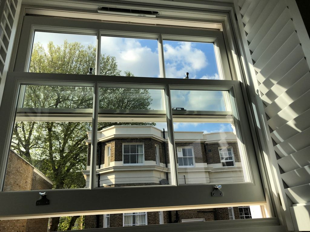 image - What Is a Sash Window and How Are They Different to a Normal Window