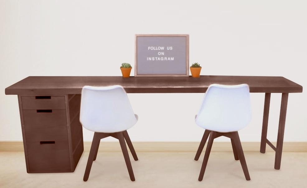 image - How to Make DIY Custom Frames - No Power Tools