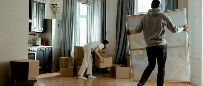Decorating a New Home? Here are Some Tips You Should Follow after a Move