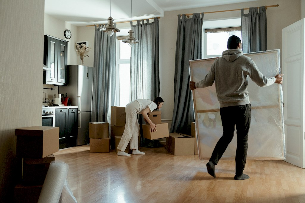 image - Decorating a New Home - Here are Some Tips You Should Follow after a Move