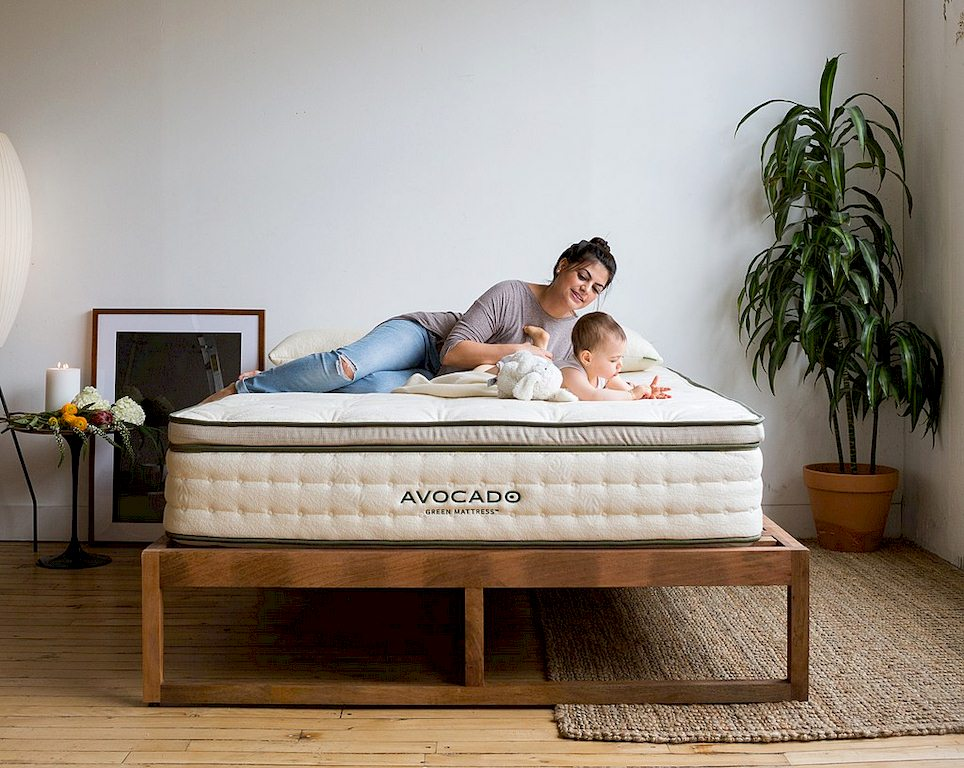 image - Guidelines for Purchasing Quality Mattresses
