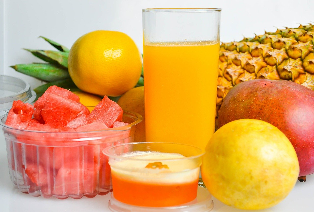 image - 7 Must Read Health Benefits of Juicing, With Recipes