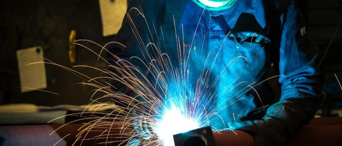 How Many Welding Processes Are There?