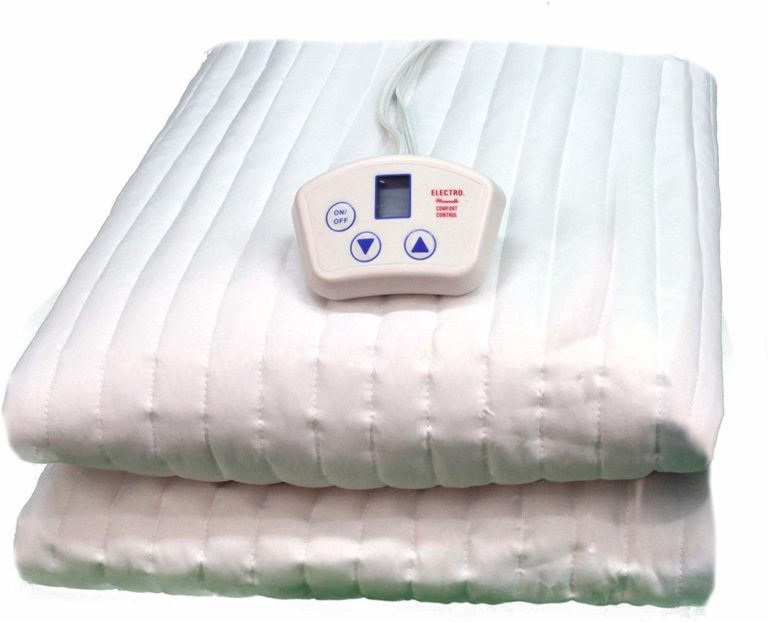 image - How to Use Twin XL Mattress Heated Pad