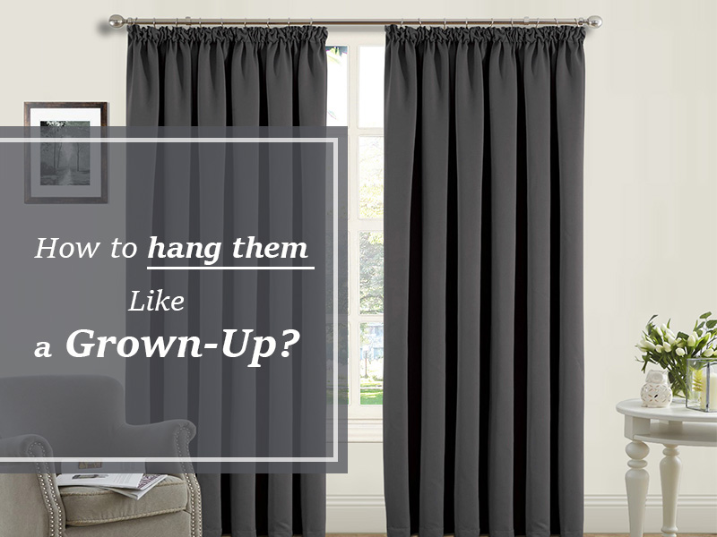 image - How to Hang Them Like a Grown-Up