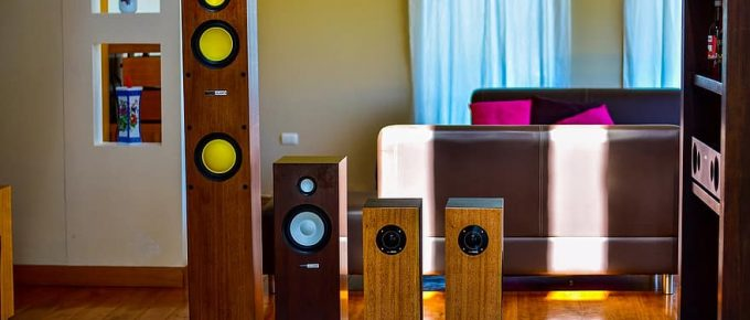 How to Get a Better Sound from Your Living Room Stereo