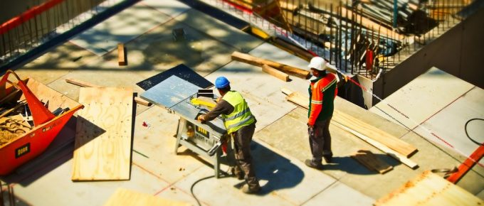 Seven Safety Construction Tips for Your Workers' Wellbeing