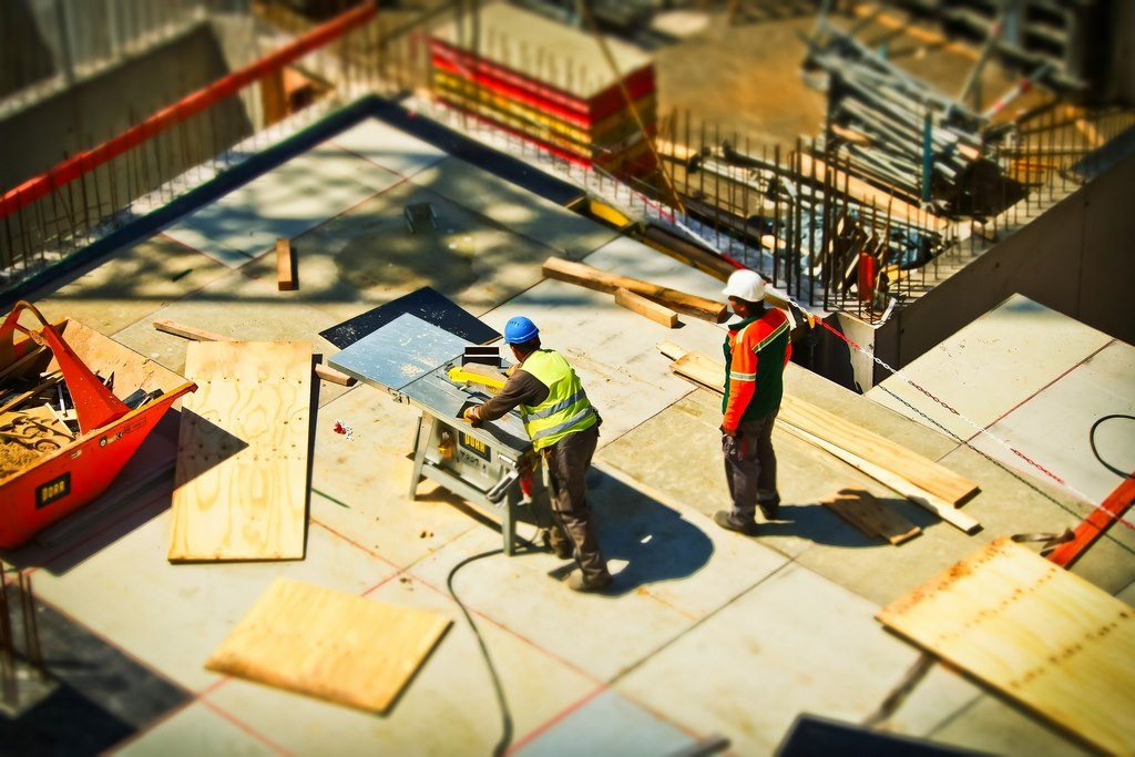 image - Seven Safety Construction Tips for Your Workers' Wellbeing
