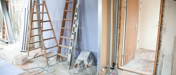 Signs That Your Home Needs Immediate Renovation