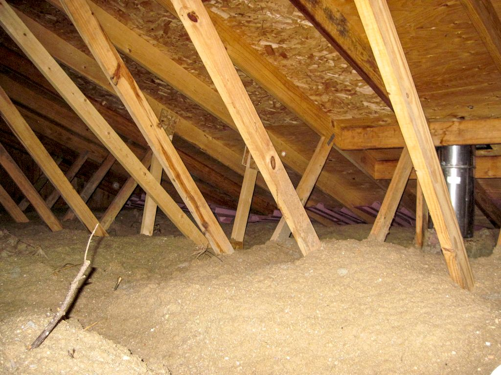 image - Signs Your Home is Under-Insulated