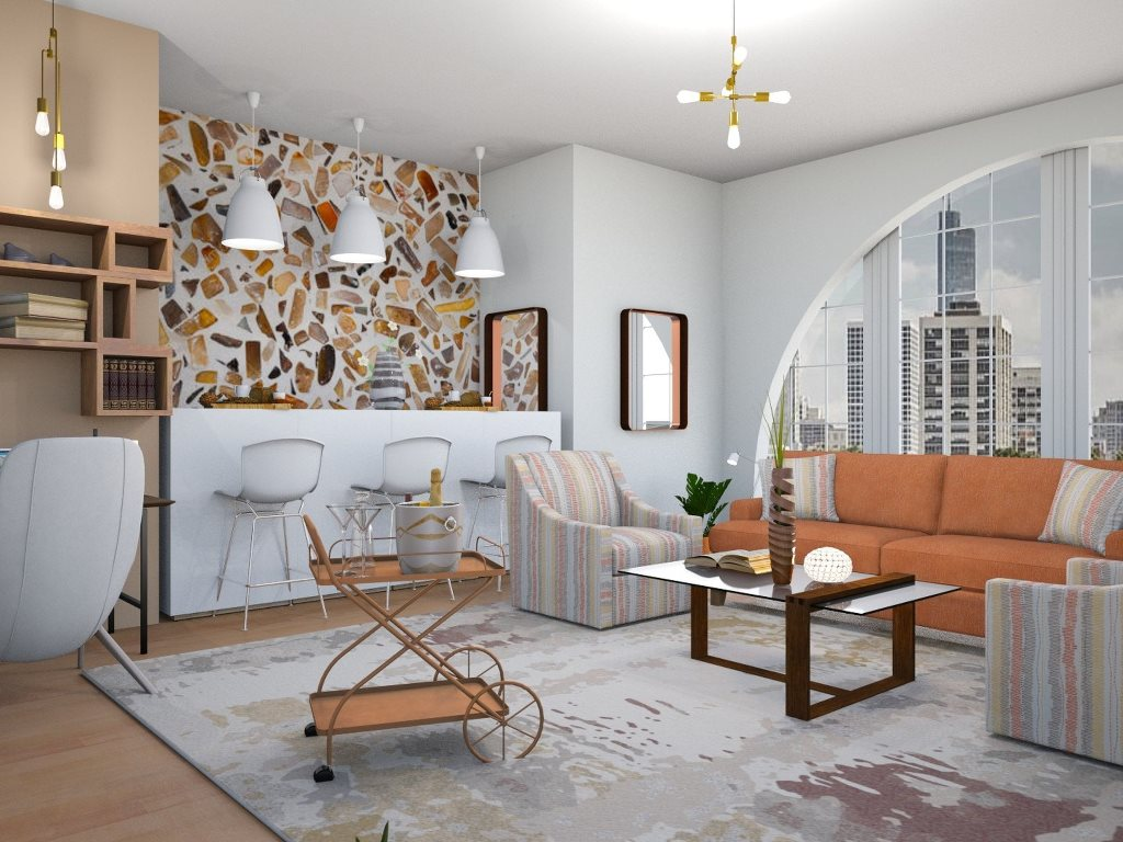 image - What Furniture Do You Need for a Living Room