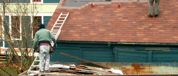3 Things to Pay Attention When Changing Your Roof