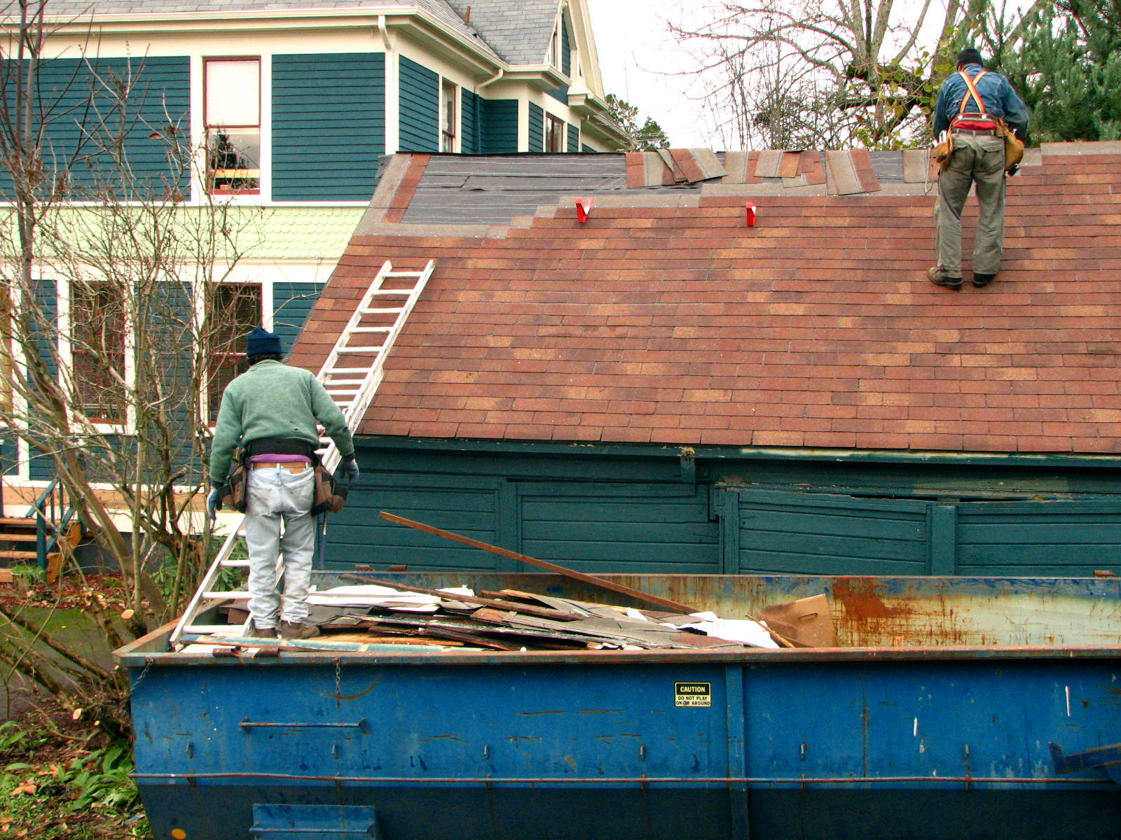 image - 3 Things to Pay Attention When Changing Your Roof