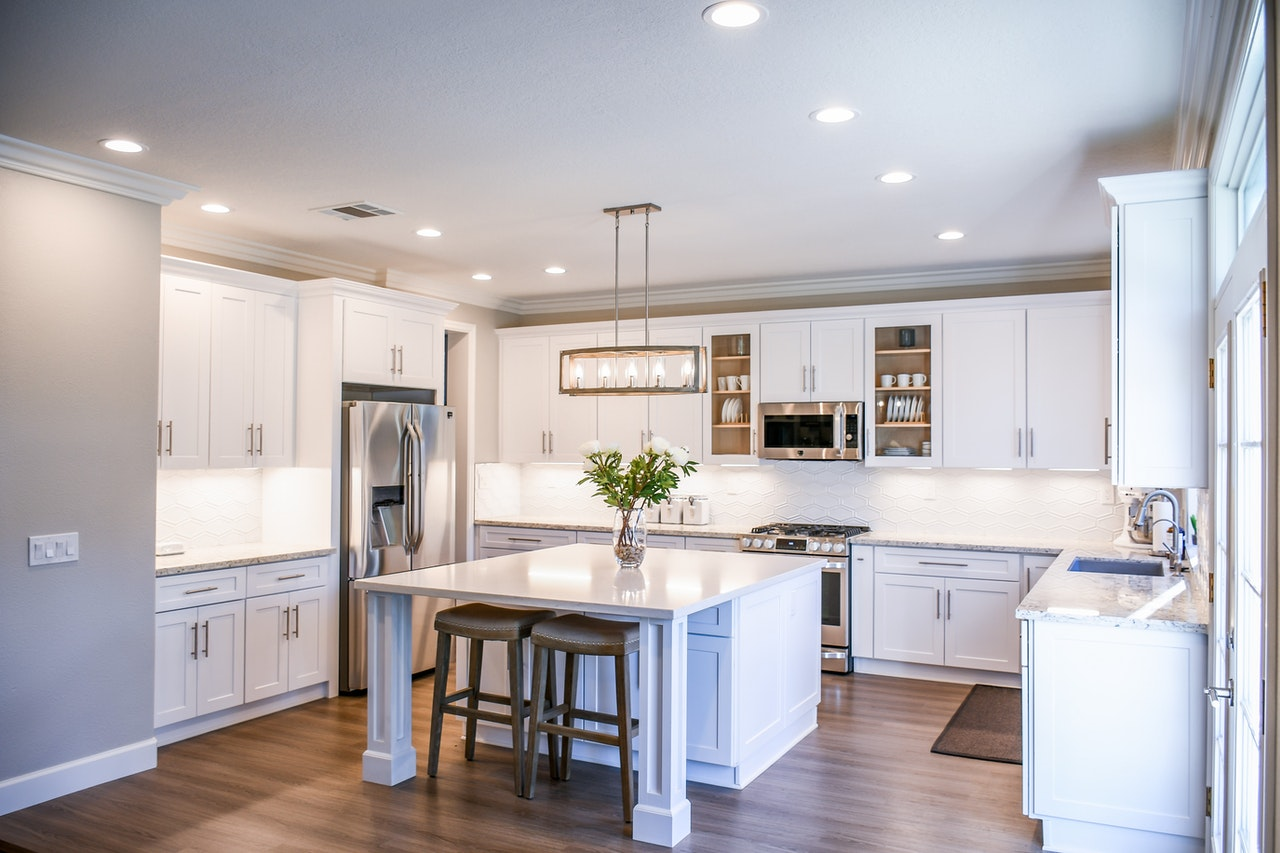 10 Kitchen Layouts Designs And Advice