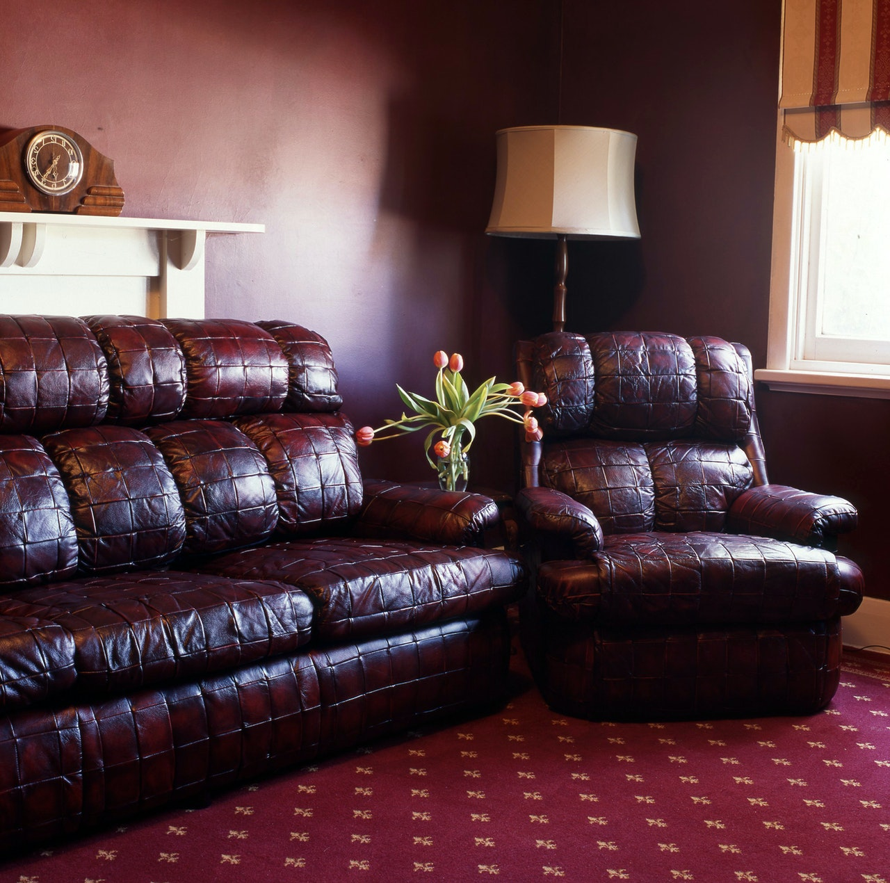 image - If You Have a Leather Lounge, Watch Out for These Common Risks