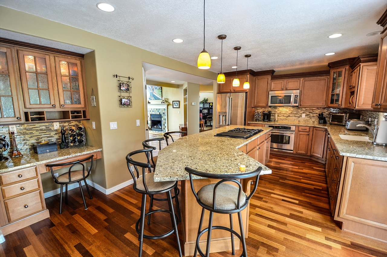 image - Reasons to Remodel Your Kitchen