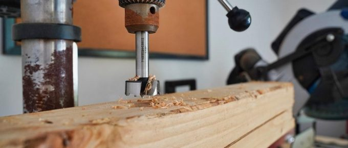 What Can a Drill Press be Used? Homeowner Reference Guide