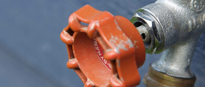 Why Plumbing Valves are Important