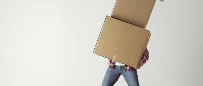 Moving 101: Five Essential Tips for a Quick Move