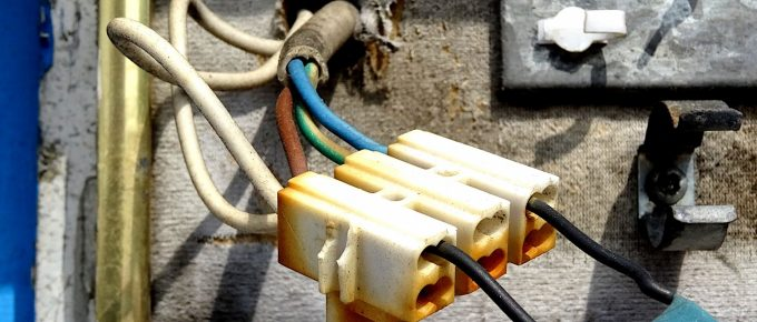 The Most Common Home Electrical Hazards