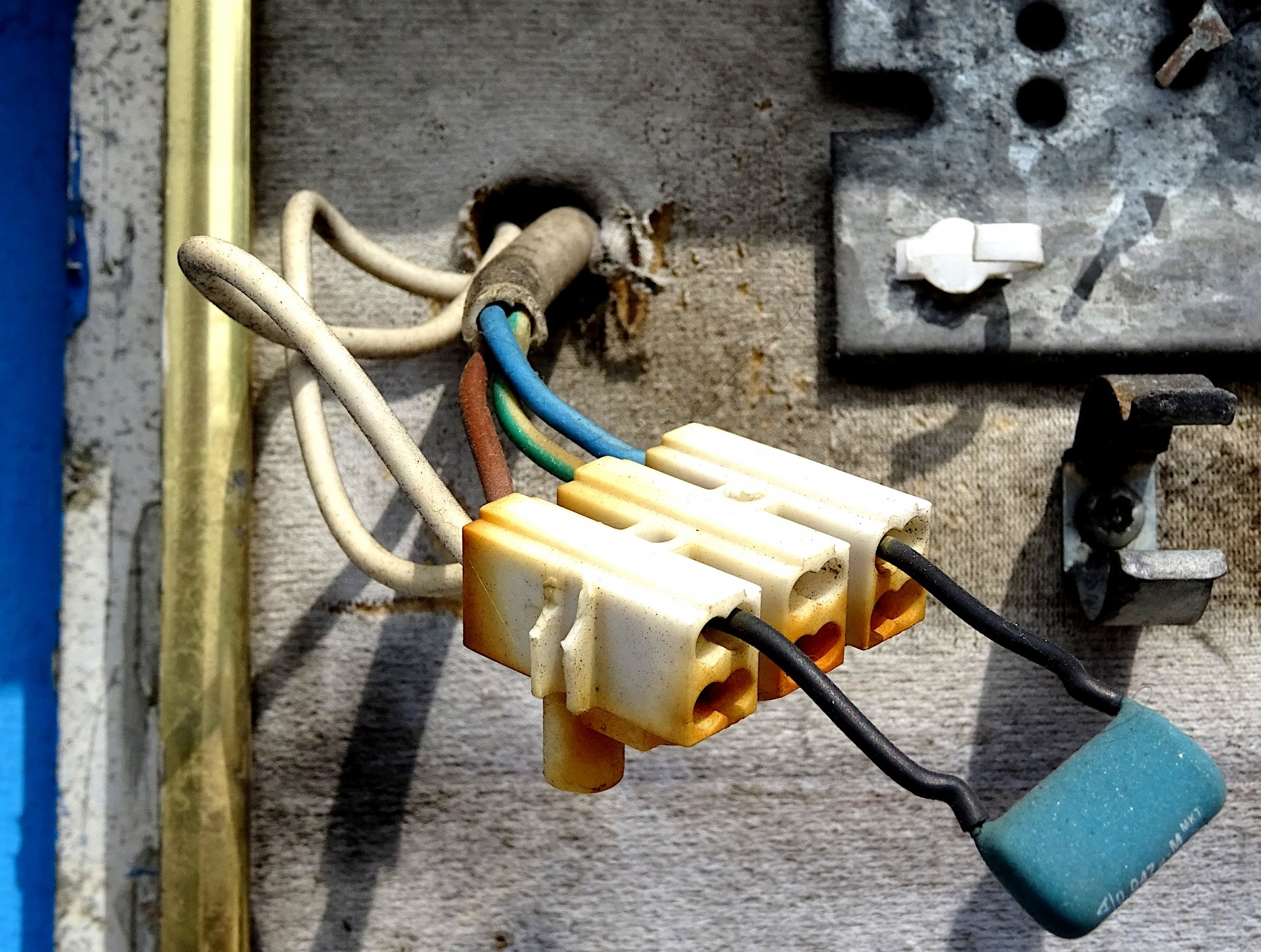 image - The Most Common Home Electrical Hazards