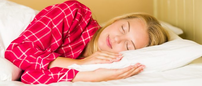 How Does Sleeping Affect Your Health?