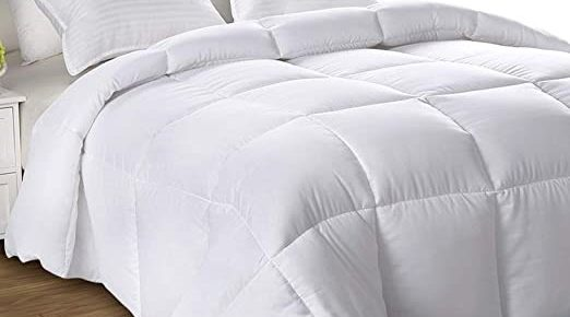 4 Tips to Consider Before Buying a Comforter