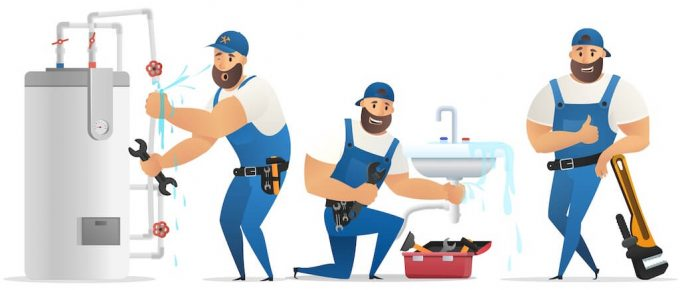 Choosing the Right Plumbing Companies for Bathroom Installations