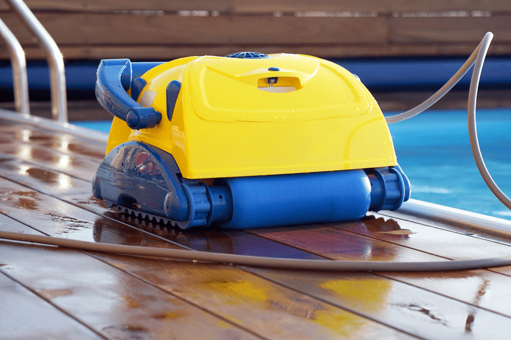 image - Cleaning Your Pool In a Few Easy Steps