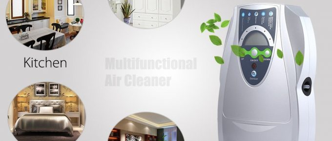Do Air Purifiers Get Rid of Musty Smells?